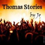 """La version définitive du single """"Tous derrière le fréro"""" (Thomas Stories) en soutient à Thomas, bientôt disponible !"""
