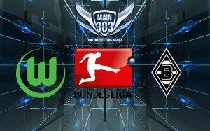 Prediksi Wolfsburg vs Borussia M'Gladbach 30 November 2014 Bundesliga