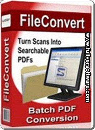 FileConvert Professional 10.1.0.21 Incl Key | Full Version Software