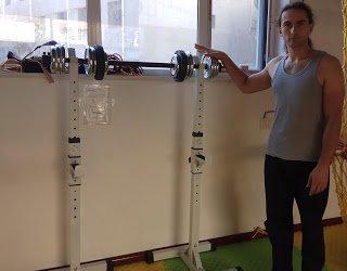 The1AndOnlyTONY: I continue my fitness