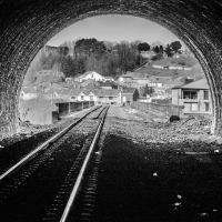 Le bout du tunel