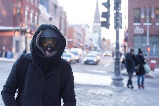 Frappée par un froid polaire, la ville de Québec s'organise