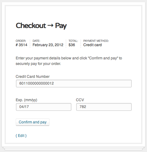 WooCommerce Authorize net DPM Payment Gateway 1.7.1 Extension - Get Lot
