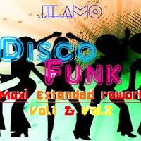 Disco Funky rework extended 1