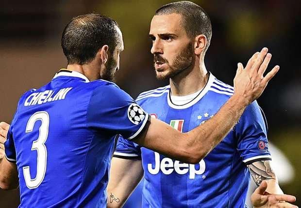 Giorgio Chiellini Acungi Jempol Penampilan Juventus | Berita Olahraga Terkini