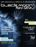 Preview Magazine Black Moon