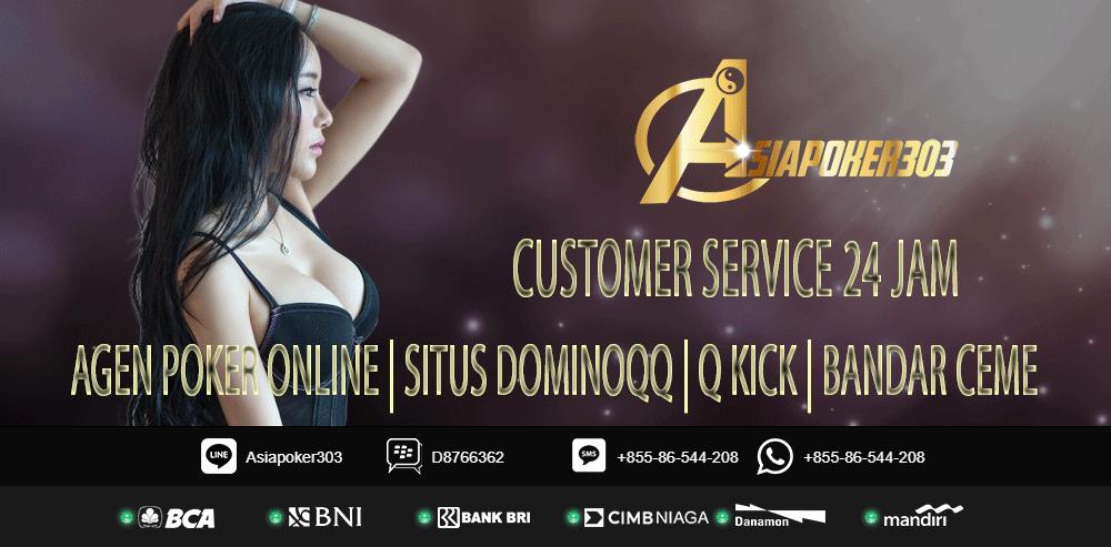 Kartu Judi Poker Online Termurah | Judi Online Terpercaya | Asiapoker303