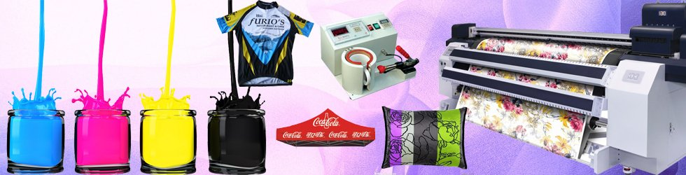 Transfer printing technology