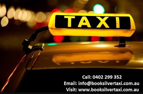 Airport taxi - Melbourne airport taxi