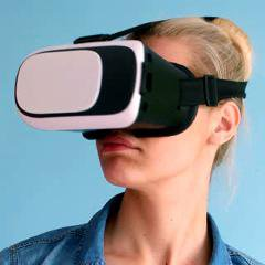 La réalité virtuelle pour réduire la douleur fantôme neuropathique