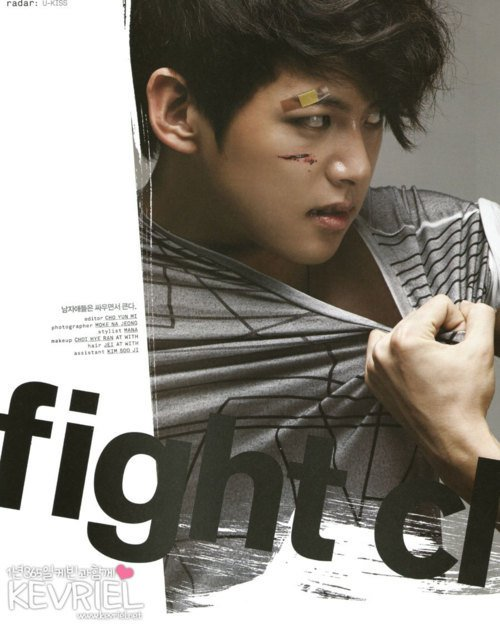 Classe DongHo!*.*