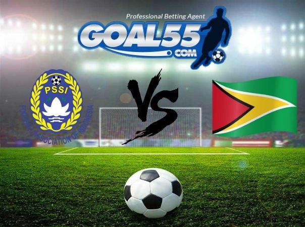 Prediksi Bola Indonesia Vs Guyana Tanggal 25 November 2017