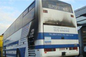 Suisse: l'autocariste Toussaint réagit