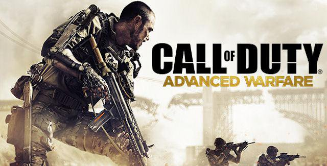 #Buzz ▶ #CallofDuty #AdvancedWarfare #PC