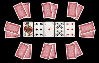 Cara Mudah Mencari Situs Poker Online Terpercaya