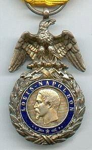 Reconnaitre votre médaille militaire ! *