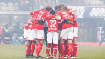 Bruges-Standard: quels changements depuis la finale de la Coupe?