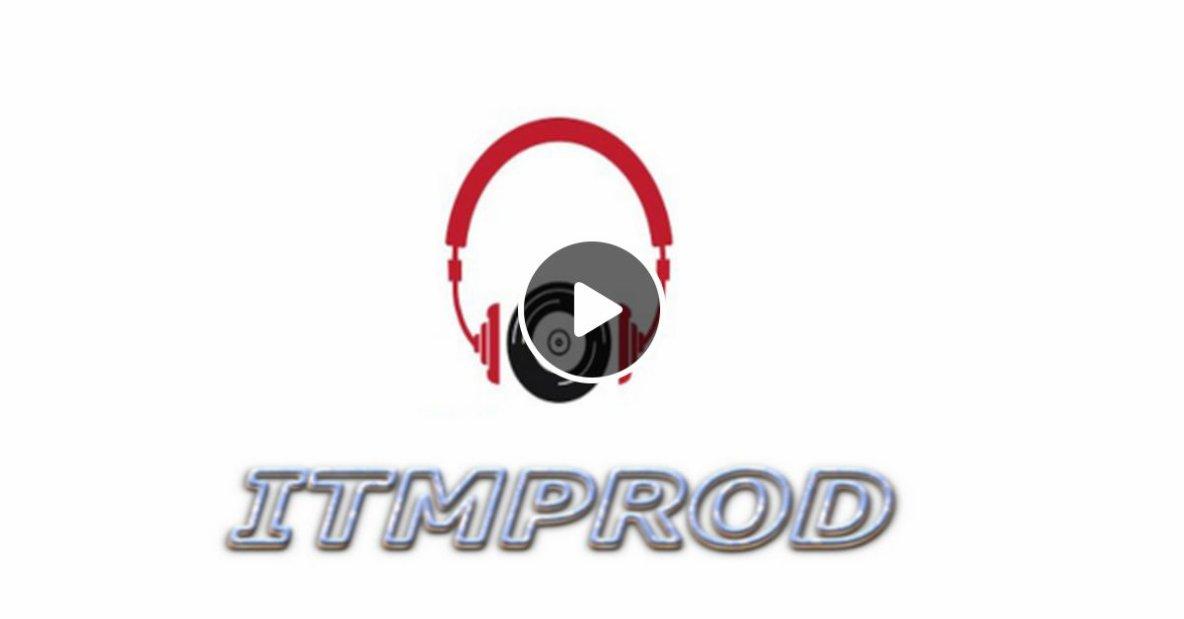 Arms-B mix dans une session Carl Cox sur ITMPROD ( mix mois de mai 2018 )