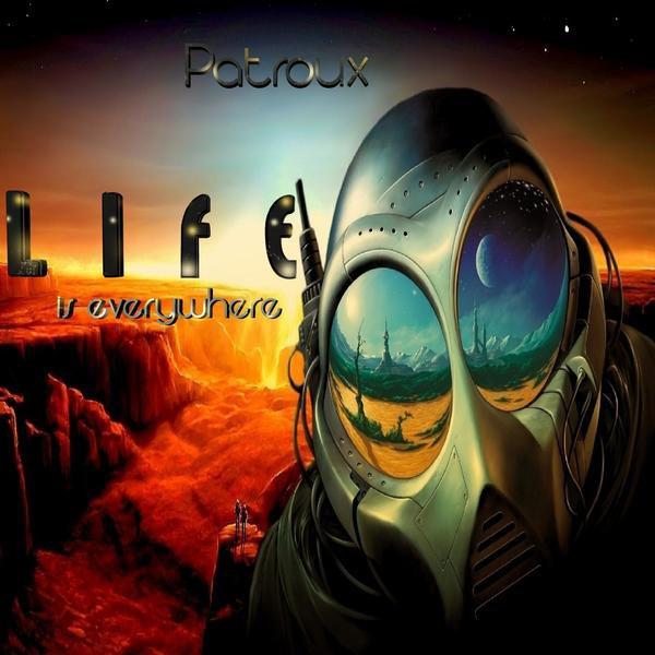Mon nouvel album gratuit LIFE