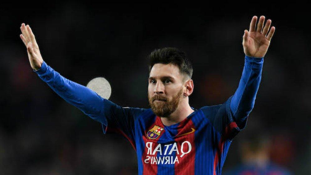 Messi Hampir Gabung Inter Milan Ditahun 2006