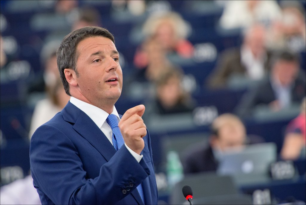 Future of Europe: MEPs debate Italian Council presidency priorities