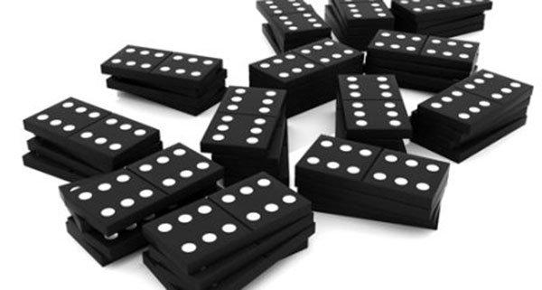 Judi Kartu Domino 99 Online