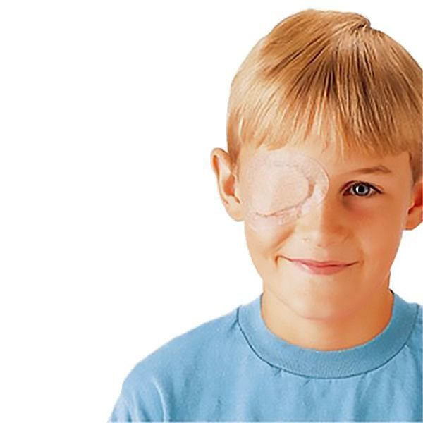 Amblyopia treatment in Hanoi