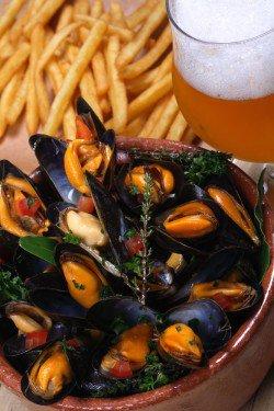 Les 13 raisons culinaires de visiter la Belgique, selon le Huffington Post