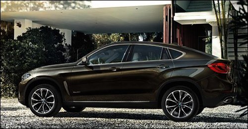 2018 BMW X6 Price Canada | Primary Car
