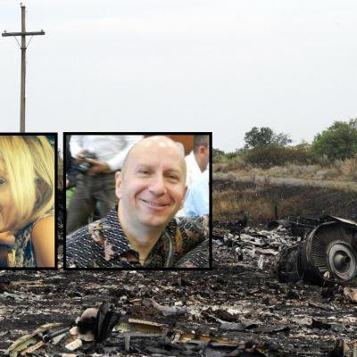Crash du vol MH17: une sixième victime belge retrouvée, et un premier rapport américain indique qu'il s'agit d'un tir des séparatistes prorusses