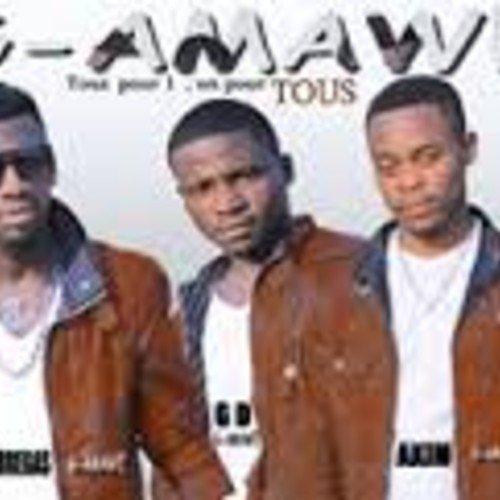 g-amawe crew