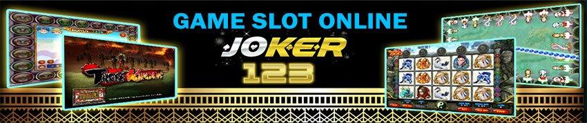 Cara Main di Situs Judi Slot Joker123 yang Mudah