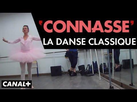 La danse classique - Connasse