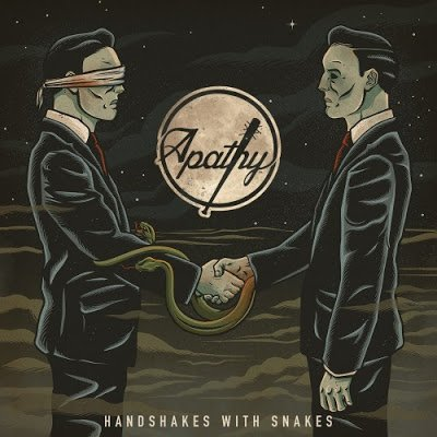 All Hip Hop Archive: Apathy - Handshakes With Snakes