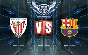 Prediksi Athletic Bilbao vs Barcelona 15 Agustus 2015