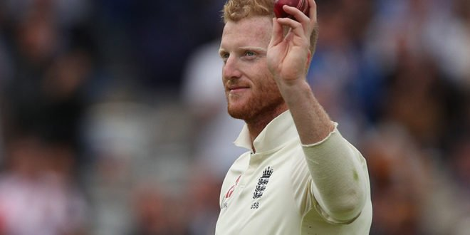 Ben Stokes HD Images