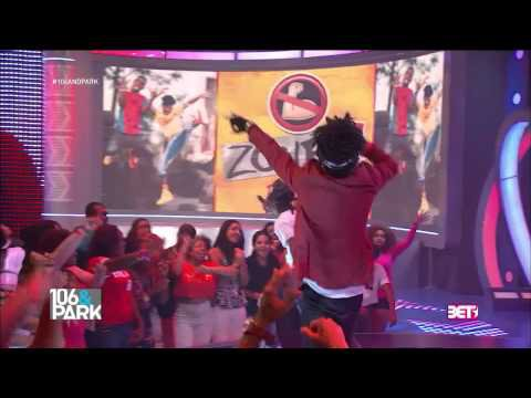 Rae Sremmurd Performs Hit Single No Flex Zone on 106 & Park