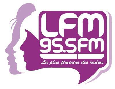 LFM, la plus féminine des radios.