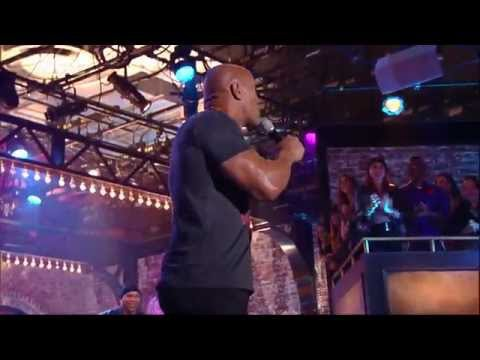 Dwayne Johnson's Shake It Off vs Jimmy Fallon's Jump In The Line