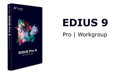 Edius Pro 9 Serial Number and Trial Resetter Loader