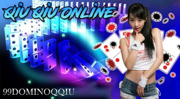 Bermain Domino 99 Online di Agen Domino Terpercaya