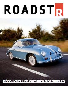 Nouvelle vidéo : Porsche 356 - News d'Anciennes