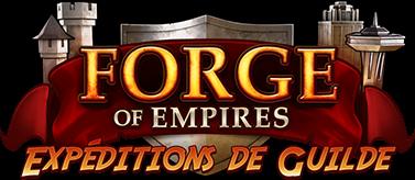 Nouveauté - Expéditions de guilde