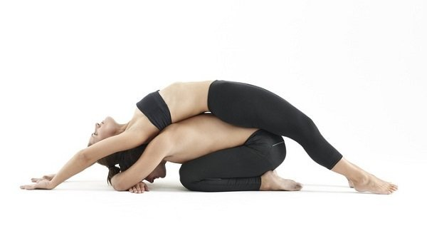 Yoga for Sexual Life and Health in General - Living Better Life