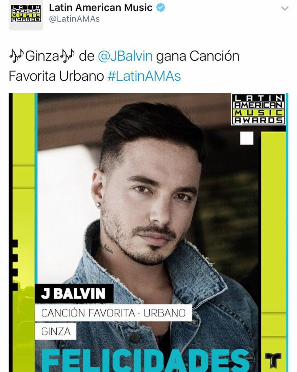 Instagram photo by J Balvin • Oct 7, 2016 at 3:29am UTC