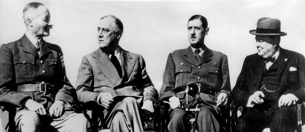 Mais pourquoi le cinéma français boude-t-il le général de Gaulle?