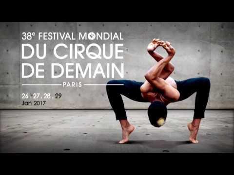 Accueil | Festival Mondial du Cirque de Demain