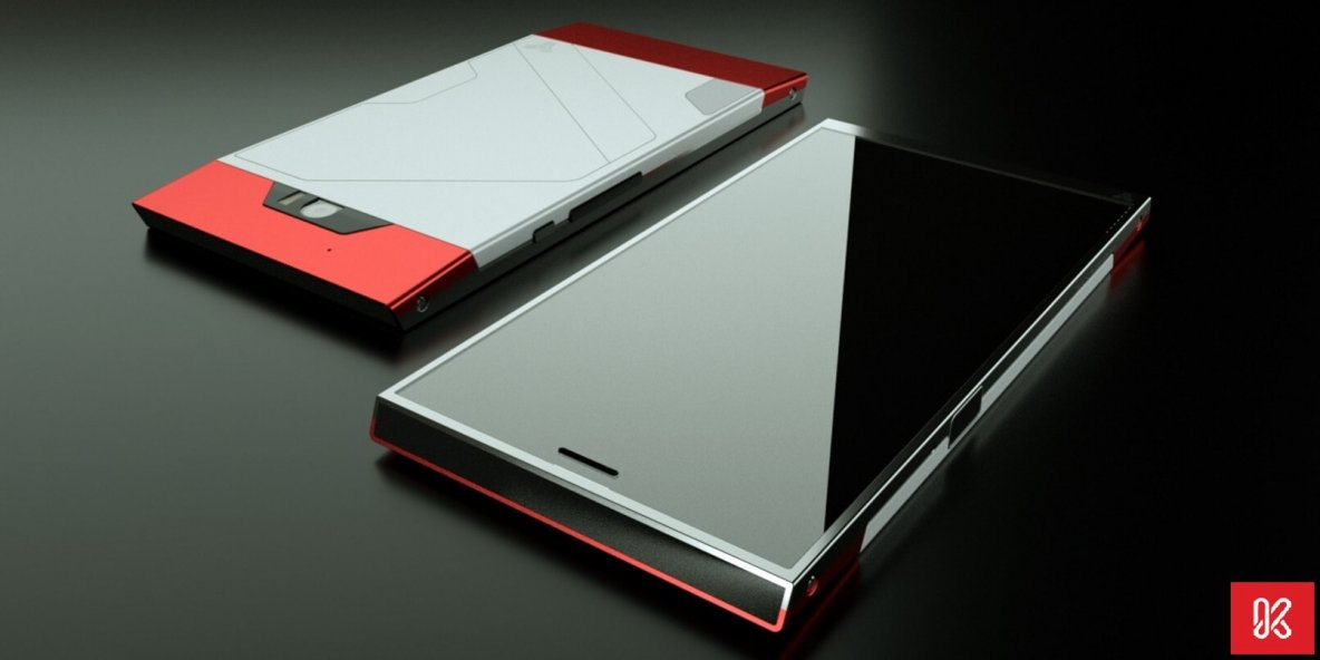 Why did Android App Developer make Turing Phone?