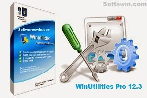 WinUtilities Pro 12.3 Crack Keygen with Serial Key Free Edition