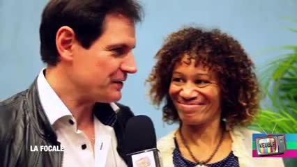 La Focale sur la Journée culturelle de l'Outremer à l' Afrique à Corbeil Essonnes | Keuble TV